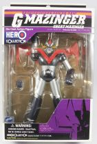 """Great Mazinger - Yamato Hero Collection - 5.5\"""" die-cast action-figure"""