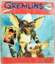 Gremlins - Album Collecteur de Vignettes Panini
