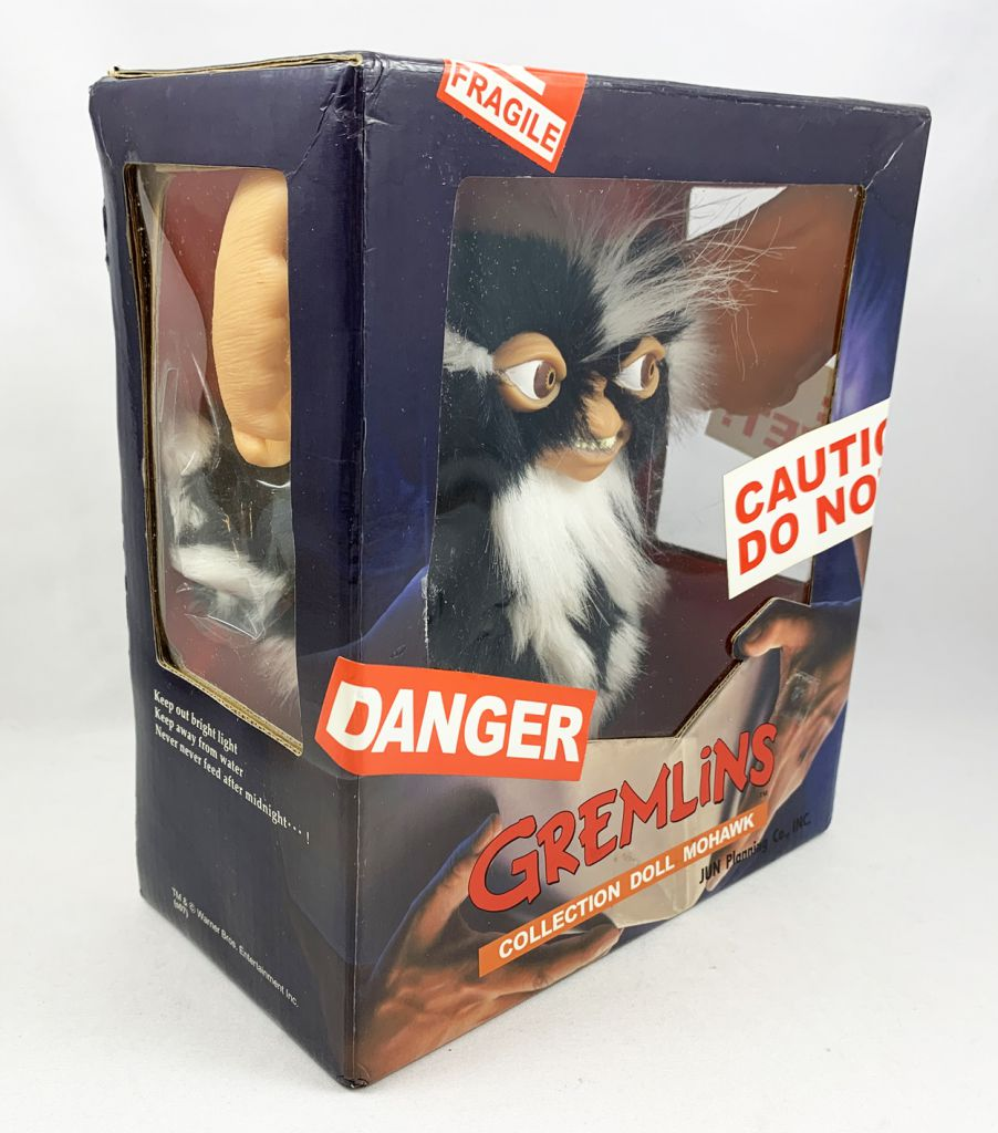 Gremlins - Jun Planning Collection Doll - Mohawk (20cm)