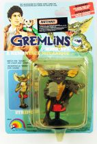 Gremlins - LJN 1984 - Stripe wind-up (sous blister)