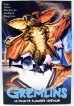 """Gremlins - Neca Reel Toys - \""""Ultimate\"""" Flasher Gremlin"""