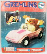 Gremlins - Panini Stickers collector book