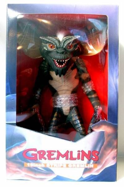 Gremlins Jun Planning  giant figure