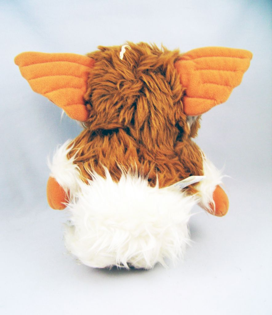 Gremlins TAC Orli-Jouet Gizmo 8 inches plush doll (loose)