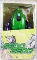 Grendizer -  Gedo Gedo (Blaki\'s Robot) 14\'\' vinyl figure  - HL Pro