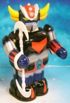 Grendizer - Banpresto - Mini-Tin Wind-up Robot Grendizer