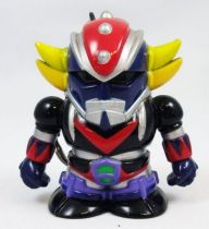 Goldorak - Banpresto - Figurine porte clé Super-deformed 7cm