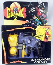 Grendizer - Ceji Arbois - Cosmic Scuba-Gear