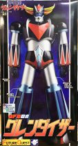 Grendizer - Future Quest - 20inch Diecast Figure - Grand Action Bigsize Model by Evolution Toy