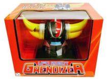 Grendizer - High Dream - Plastic Bank Bust