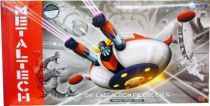 Grendizer - Metaltech 01 Deluxe - Diecast figure - High Dream