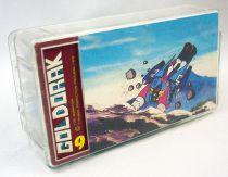 Grendizer - Mini jigsaw puzzle n°9 - Civas