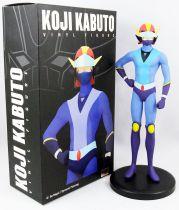 "Grendizer - Move The Gadget - Koji Kabuto 8\"" Vinyl Statue"