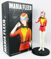 "Grendizer - Move The Gadget - Maria Fleed 8\"" Vinyl Statue"