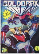 Grendizer - Tele-Guide Editions - Grendizer #10