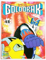 Grendizer - Tele-Guide Editions - Grendizer Special n°16