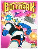 Grendizer - Tele-Guide Editions - Grendizer Special n°17