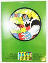 Grendizer - Tele-Guide Editions - Grendizer Super n°1