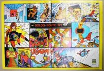 Grendizer - Tele-Guide Editions - Poster Grendizer Way #7
