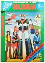 Grendizer - Tele-Guide Editions - Super Poster #7