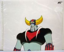 Grendizer - Toei Animation Celluloid