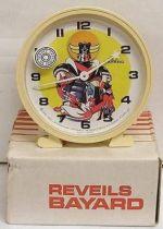 Grendizer Alarm clock - Bayard 1978