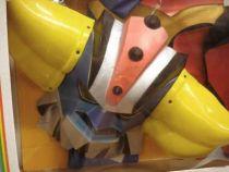 Grendizer Child Costume - Ribambelles et Confettis