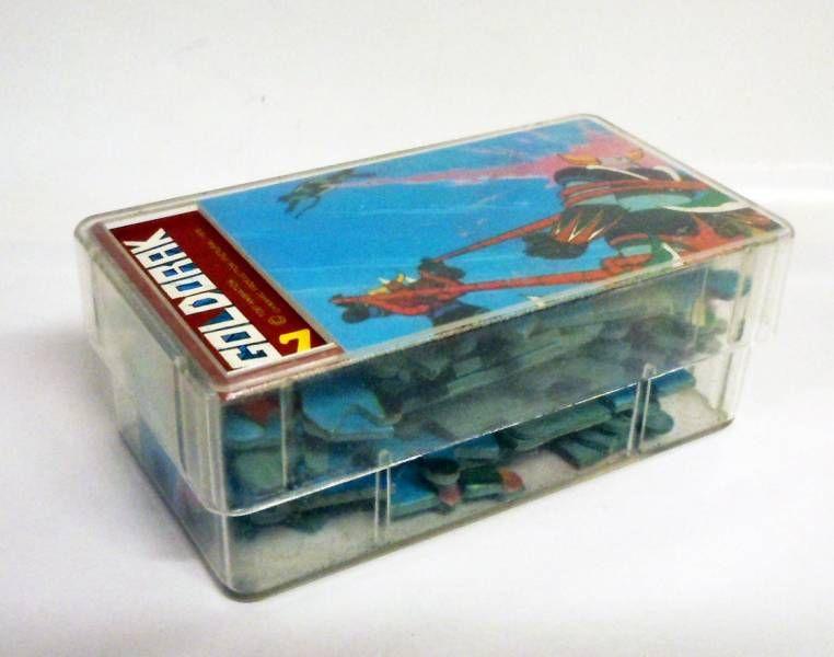 Grendizer mini jigsaw puzzle N°7