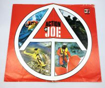 Group Action Joe - Poster promotionnel Ceji Arbois 1976