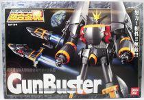 GunBuster - Bandai Soul of Chogokin GX-34