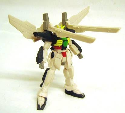 Gundam - Gashapon - RX-78 Gundam - Bandai