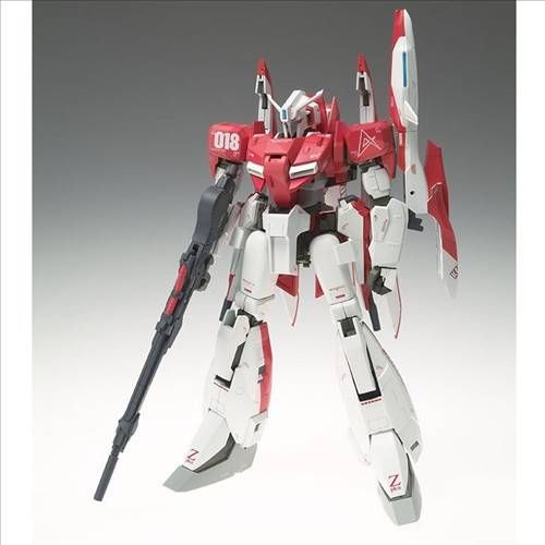 Gundam FIX Figuration #0017b - MSZ-006A1/C1 [Bst] Z plus - Bandai