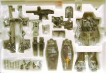 Gundam FIX Figuration (Metal Composite Series) - G-3 Limited RX-78-3 Ver. Ka with G-Fighter - Bandai