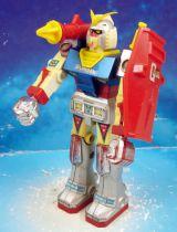 Gundam RX-78 - Robot 14cm (loose) - Clover