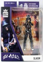 "Guns N\' Roses - Slash - 5\"" BST AXN figure - The Loyal Subjects"