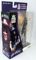 Guns N\' Roses - Slash - Figurine 13cm BST AXN The Loyal Subjects
