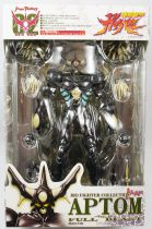 Guyver - Bio Fighter Collection Max 02 - Aptom Full Blast - Max Factory