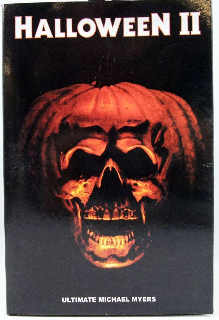 Halloween II - Ultimate Michael Myers - Neca