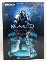 Halo - Spartan Mark V - Figurine Play Arts Kai - Square Enix
