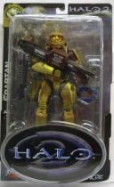 Halo 2 (Serie 6) - Tan Spartan (yellow strip)