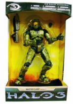 Halo 3 - 12\'\' Master Chief Spartan-117