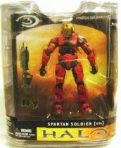 Halo 3 - Series 1 - Spartan Soldier [EVA
