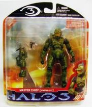 Halo 3 - Series 2 - Master Chief [Spartan-117]