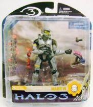 Halo 3 - Series 3 - Spartan Soldier Mark VI