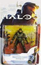 Halo 3 - Series 4 - Master Chief Spartan 117