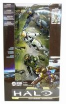 Halo Legends : \'\'The Package\'\' (Master Chief John-117, Frederic-104, Kelly-087)