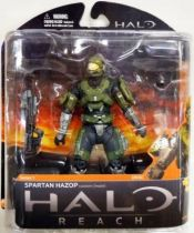 Halo Reach - Series 1 - Spartan Hazop (Custom Male)