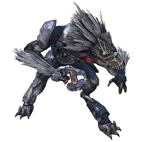 Halo Reach - Series 2 - Skirmisher Minor