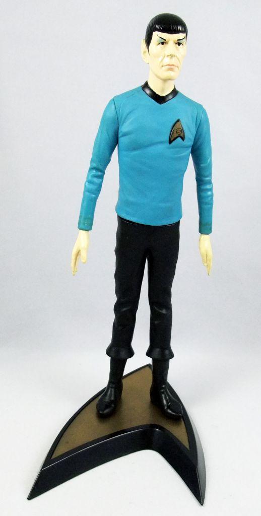 Hamilton Gift - Star Trek The Original Series - Cdr. Spock - Figurine vinyle