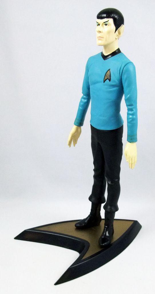 Hamilton Gift - Star Trek The Original Series - Cdr. Spock - Vinyl Figure